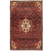 Link to 3' x 4' 7 Bidjar Persian Rug