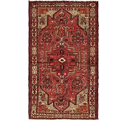 Link to 3' 7 x 6' 4 Hamedan Persian Rug