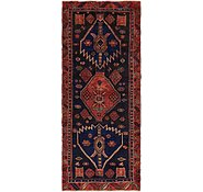 Link to 3' 10 x 9' 6 Meshkin Persian Runner Rug