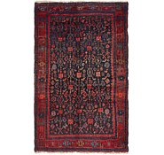 Link to 3' 9 x 5' 10 Malayer Persian Rug