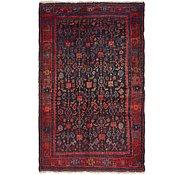 Link to 3' 9 x 5' 10 Malayer Persian Rug