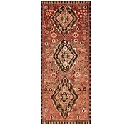 Link to 3' 3 x 9' Hamedan Persian Runner Rug