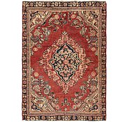 Link to 4' x 6' Borchelu Persian Rug