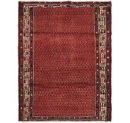 Link to 3' 6 x 4' 7 Farahan Persian Rug