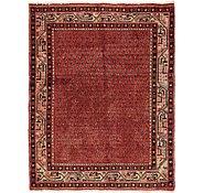 Link to 4' x 5' 4 Farahan Persian Rug