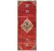Link to 2' 10 x 7' 9 Hamedan Persian Runner Rug