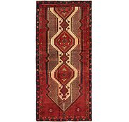 Link to 3' x 6' 9 Meshkin Persian Runner Rug