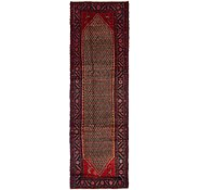Link to 3' 6 x 12' Koliaei Persian Runner Rug