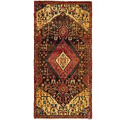 Link to 4' 2 x 8' 4 Nahavand Persian Runner Rug