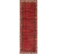 Link to 3' 2 x 9' 9 Mahal Persian Runner Rug
