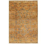 Link to 2' 8 x 4' Over-Dyed Ziegler Rug