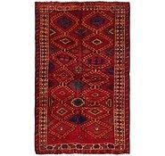 Link to 4' 4 x 7' Shiraz Persian Rug