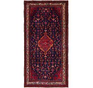 Link to 4' 8 x 9' 5 Farahan Persian Runner Rug