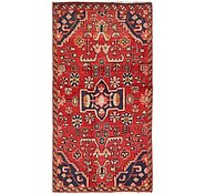 Link to 3' 1 x 5' 10 Hamedan Persian Runner Rug