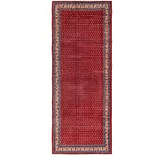 Link to 4' 5 x 11' 10 Botemir Persian Runner Rug