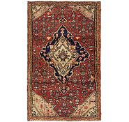 Link to 3' 4 x 5' 6 Hossainabad Persian Rug