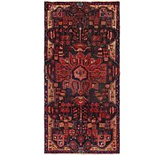 Link to 3' 8 x 8' 2 Nahavand Persian Runner Rug