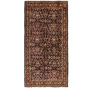 Link to 5' x 10' 6 Malayer Persian Runner Rug