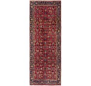 Link to 3' 3 x 9' 3 Mashad Persian Runner Rug