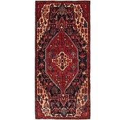 Link to 4' x 8' 7 Nahavand Persian Runner Rug
