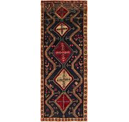 Link to 3' 5 x 9' 4 Chenar Persian Runner Rug