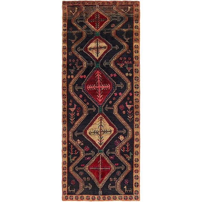 3' 5 x 9' 4 Chenar Persian Runner Rug