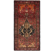 Link to 5' x 9' 7 Hamedan Persian Rug