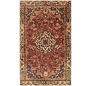 Link to 4' 8 x 8' 4 Bakhtiar Persian Rug
