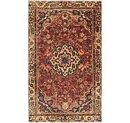Link to 4' 8 x 8' 4 Bakhtiar Persian Rug
