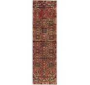 Link to 2' 3 x 8' 6 Hossainabad Persian Runner Rug