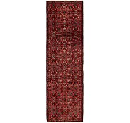 Link to 2' 5 x 9' Hossainabad Persian Runner Rug