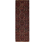 Link to 2' 6 x 8' 6 Hossainabad Persian Runner Rug