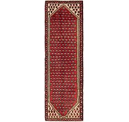 Link to 2' 6 x 8' 10 Mahal Persian Runner Rug