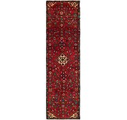 Link to 2' 3 x 8' 9 Hossainabad Persian Runner Rug