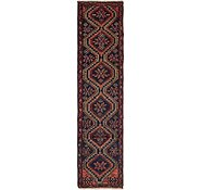 Link to 2' x 8' 10 Chenar Persian Runner Rug