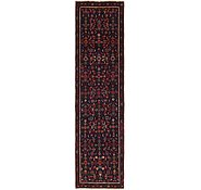 Link to 2' 3 x 9' Farahan Persian Runner Rug