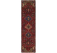 Link to 2' 4 x 9' Farahan Persian Runner Rug