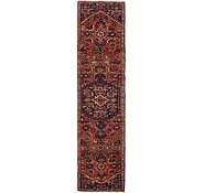 Link to 2' x 8' 9 Hamedan Persian Runner Rug