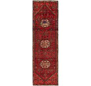 Link to 2' 5 x 8' 7 Hamedan Persian Runner Rug