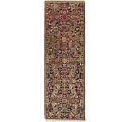Link to 2' 2 x 7' Malayer Persian Runner Rug