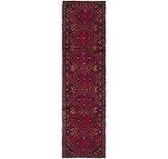 Link to 2' 5 x 9' Chenar Persian Runner Rug