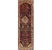 Link to 110cm x 365cm Malayer Persian Runner Rug