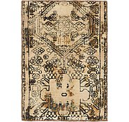Link to 2' 9 x 4' Ultra Vintage Persian Rug