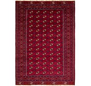 Link to 9' x 13' Bokhara Oriental Rug