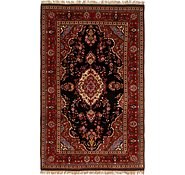 Link to 6' 6 x 10' 9 Ghoochan Persian Rug