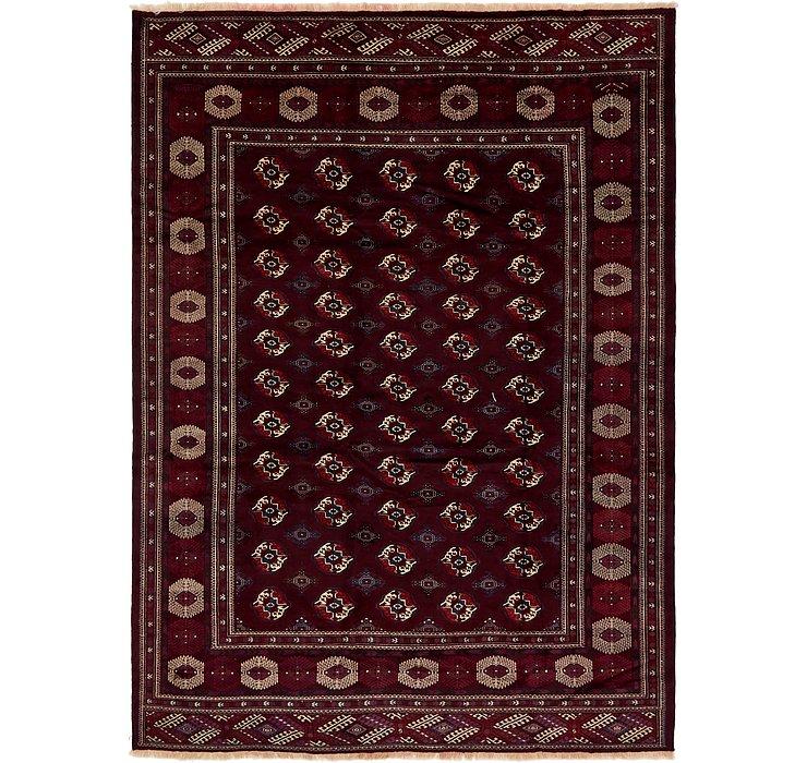 9' 3 x 13' Bokhara Oriental Rug