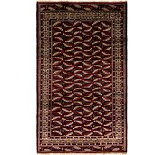 Link to 7' 9 x 12' 10 Bokhara Rug