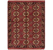Link to 4' 5 x 6' Bokhara Oriental Rug