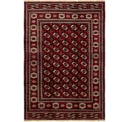 Link to 8' 5 x 12' 7 Bokhara Oriental Rug
