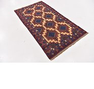 Link to 110cm x 193cm Balouch Persian Rug